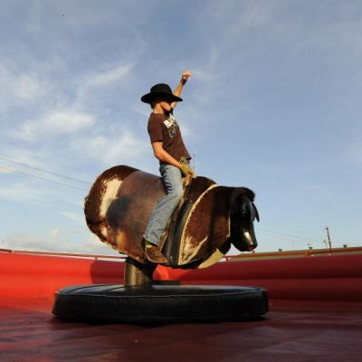 10092013_Mechanical_Bull